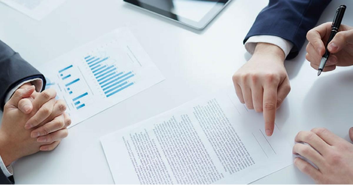 Entenda como fazer uma análise do desempenho financeiro de uma empresa