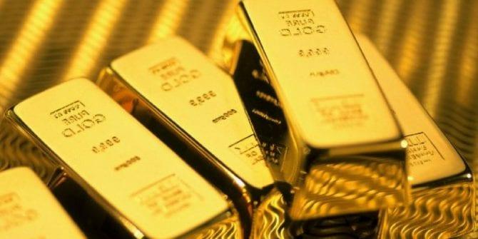 Cotação do ouro: conheça a nossa opinião sobre esse tipo de investimento