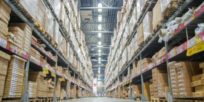 Estoque: um tema essencial para a gestão de uma empresa