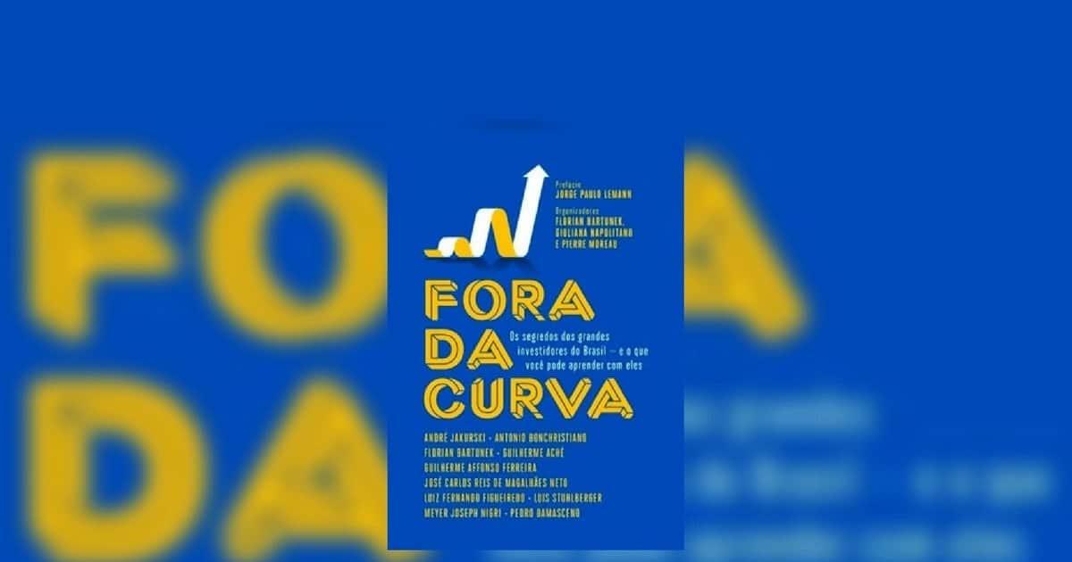 O livro Fora da Curva é uma leitura fundamental para investidores de longo prazo