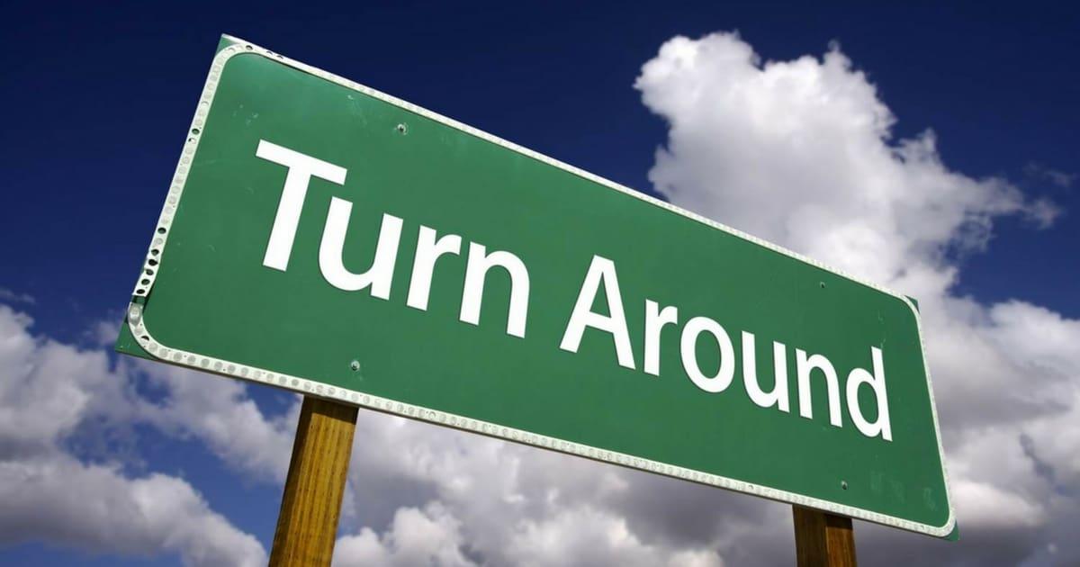 Turnaround: Saiba no que se baseia esse termo muito comum no mercado