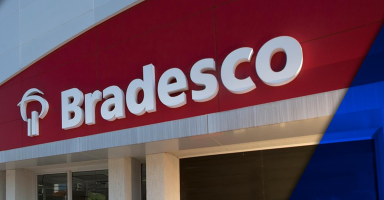 Faturamento e o lucro do Bradesco