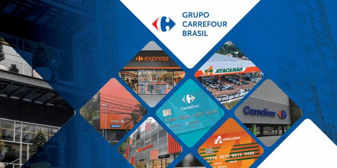 Faturamento Carrefour: Descubra detalhes do balanço da empresa varejista