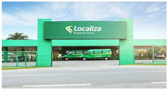 Faturamento Localiza: saiba mais sobre a gigante que vem surpreendendo o mercado