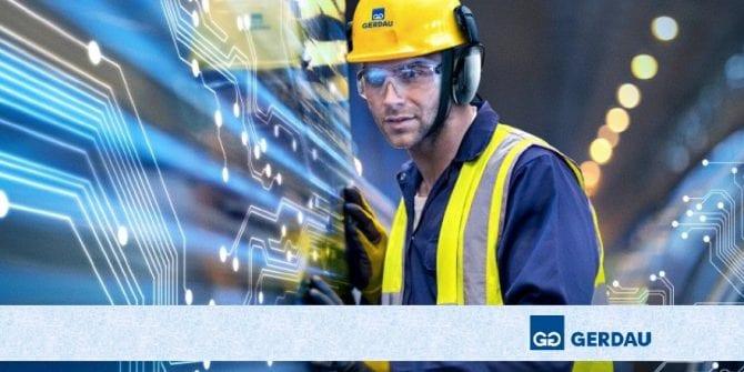 Faturamento da Gerdau: entenda as 4 origens de receita da gigante do aço
