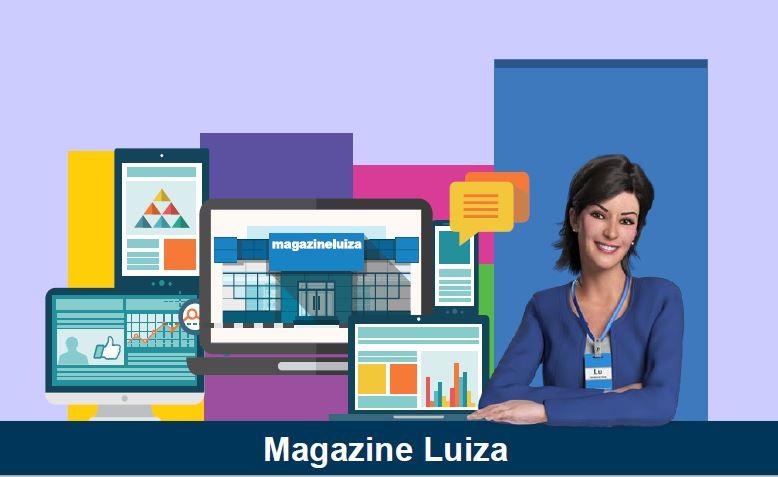 Faturamento da Magazine Luiza