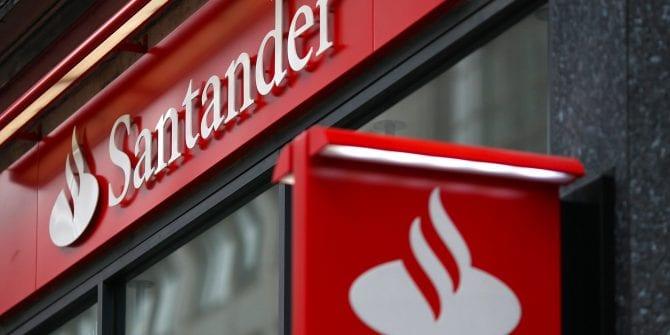 Faturamento e o lucro do Santander: Veja 3 motivos da boa performance
