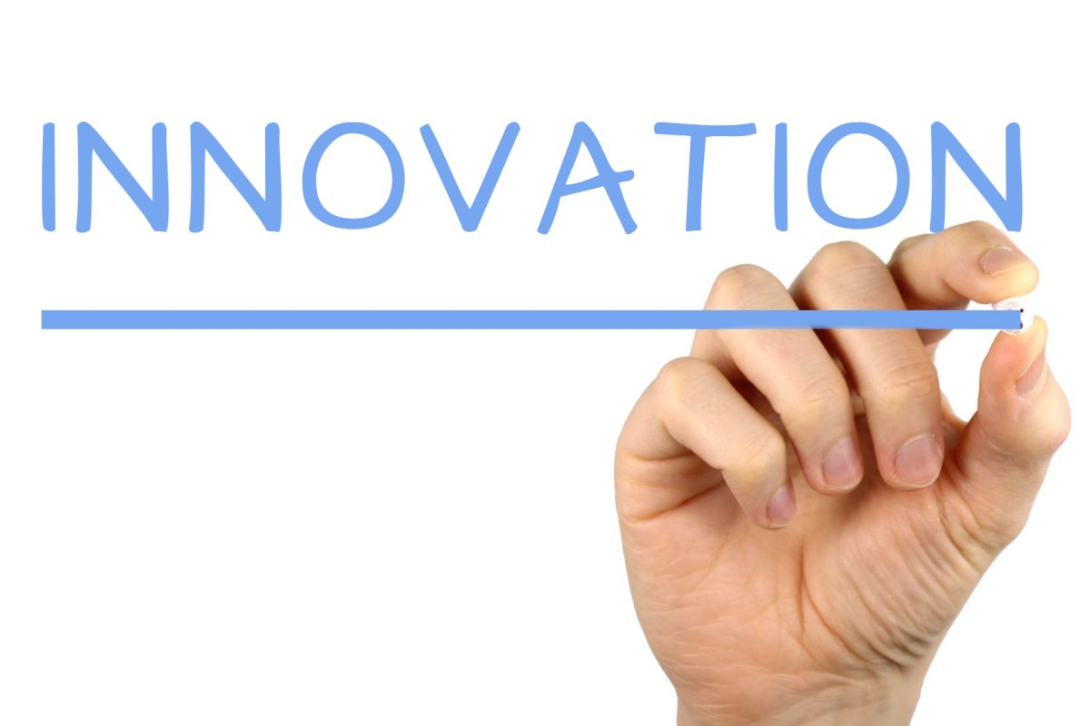 Inovação na Magazine Luiza