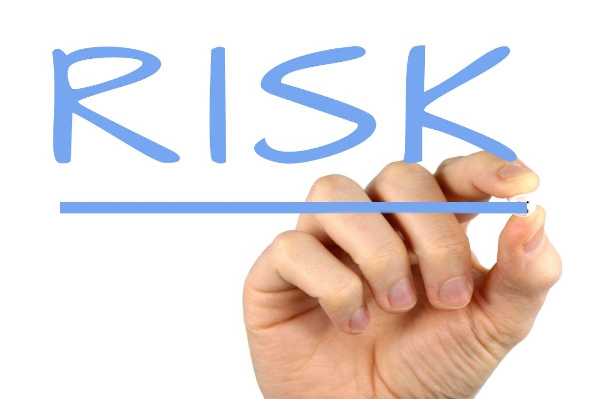 risco de mercado