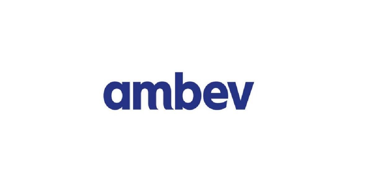 O faturamento da Ambev é um dos mais representativos do mercado de capitais