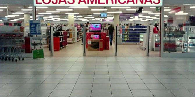 Veja o Faturamento Lojas Americanas e descubra o que faz ele crescer