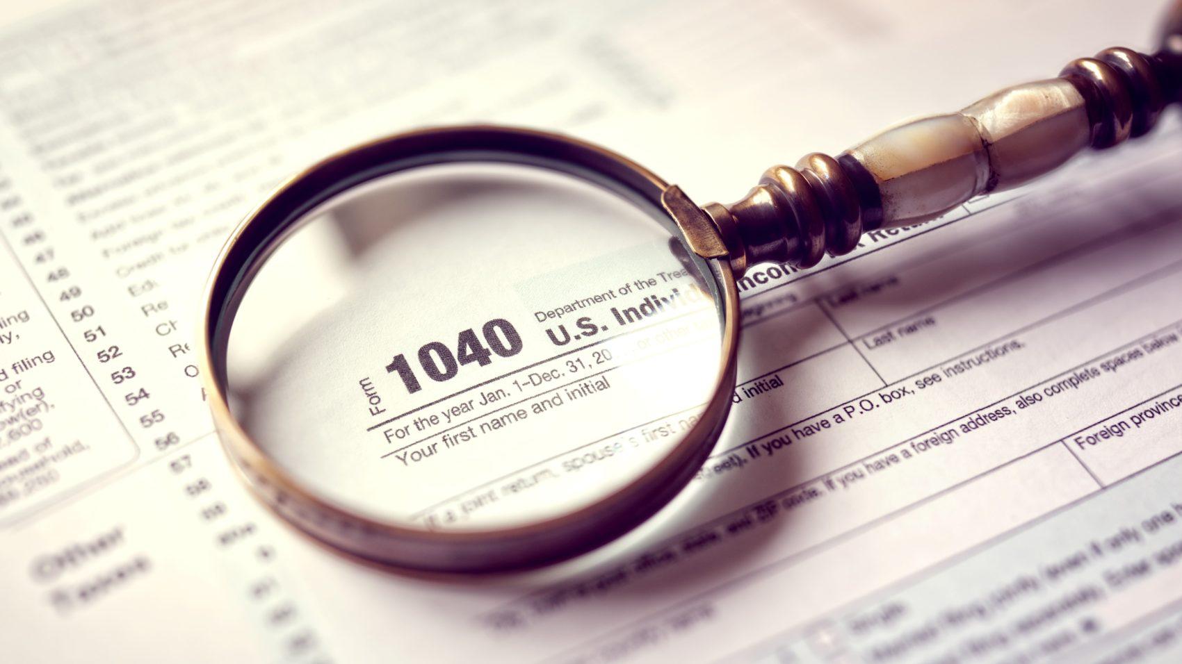 Imposto de renda nos fiis