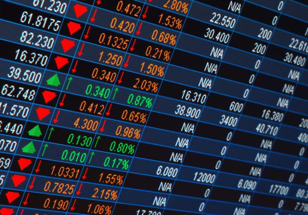 diversificação de investimentos no exterior