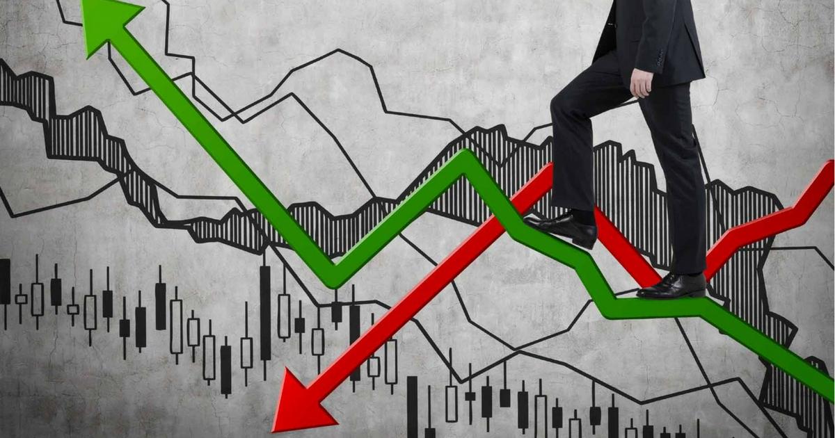 Não existe investimento sem risco
