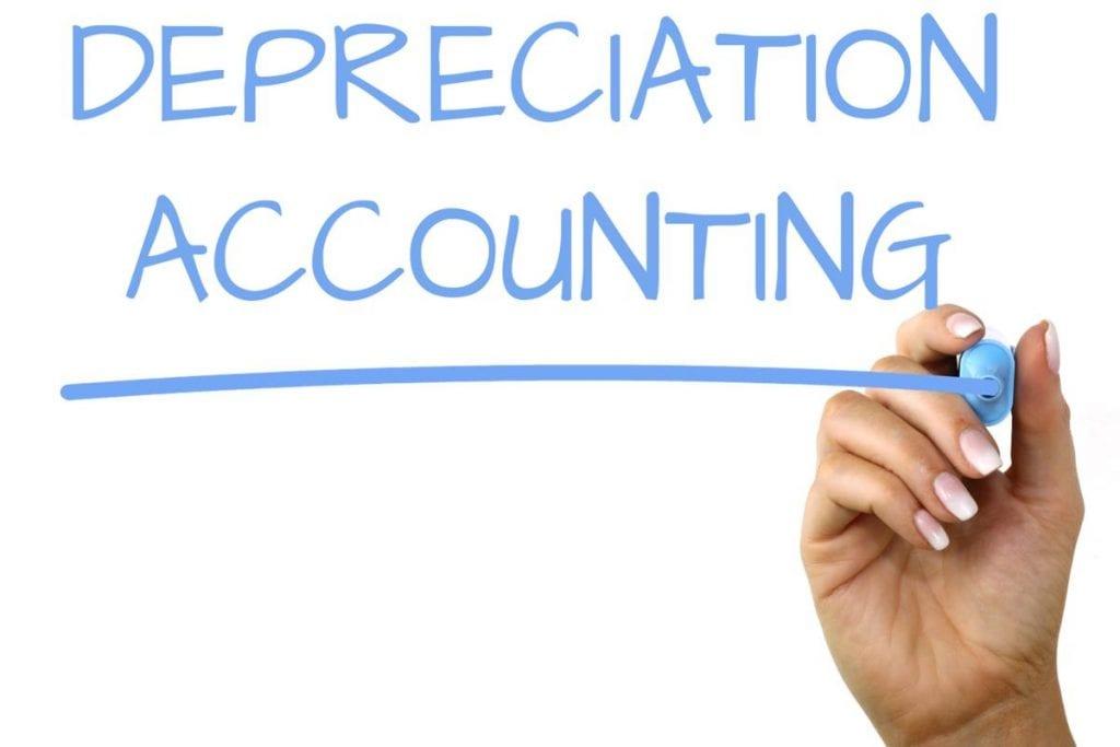 Depreciação linear