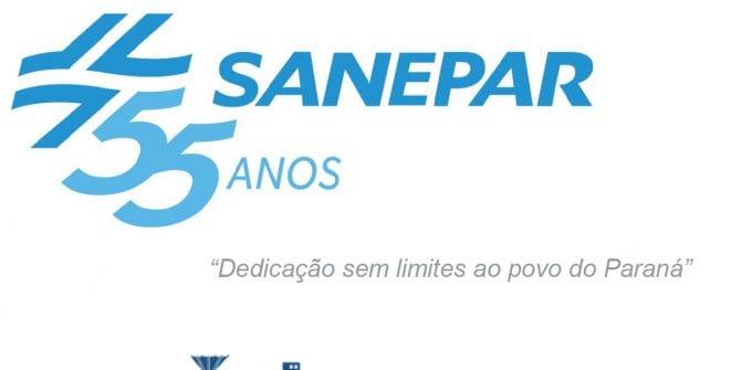 Faturamento da Sanepar: 53 mil quilômetros a favor dos acionistas