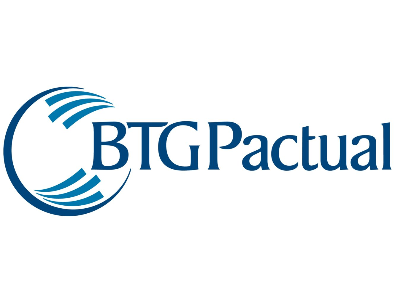 Faturamento do BTG Pactual