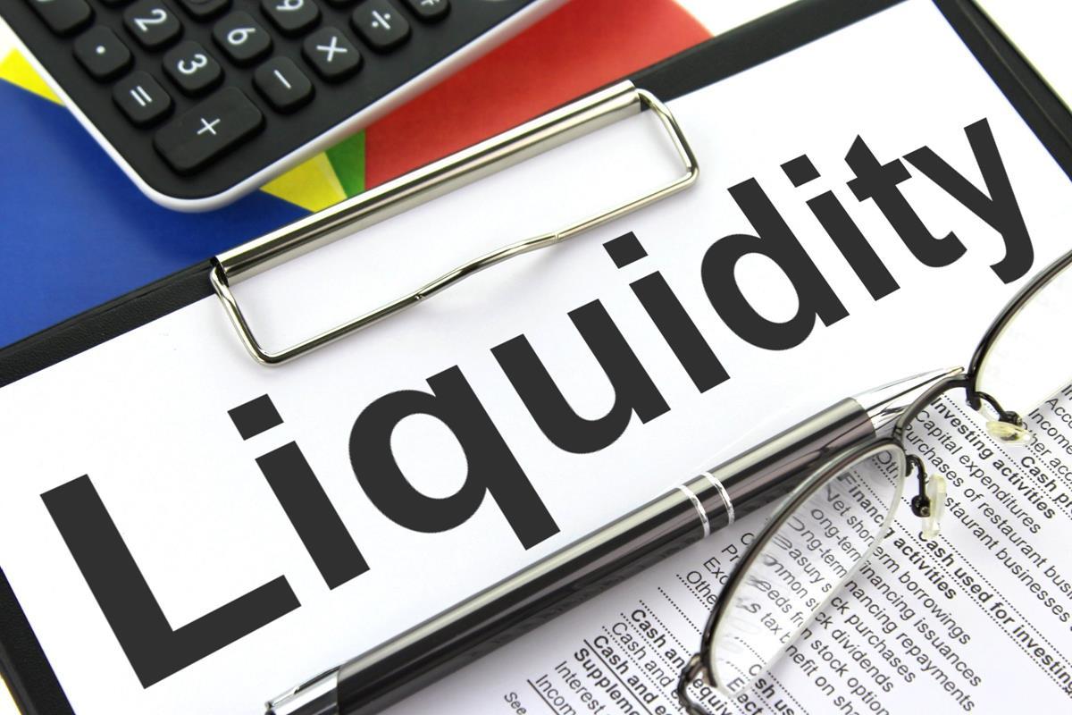 Liquidez - conclusão