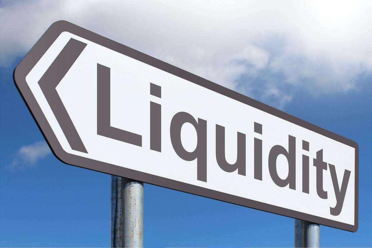 Liquidez corrente