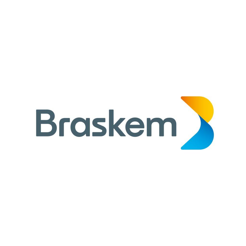 Logo Braskem
