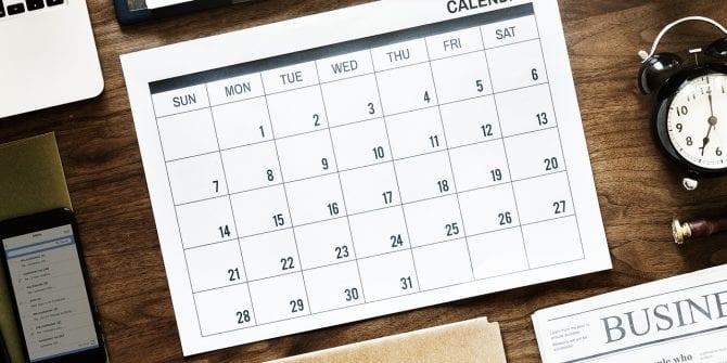 Data ex: Veja como esse dia afeta o recebimento de dividendos