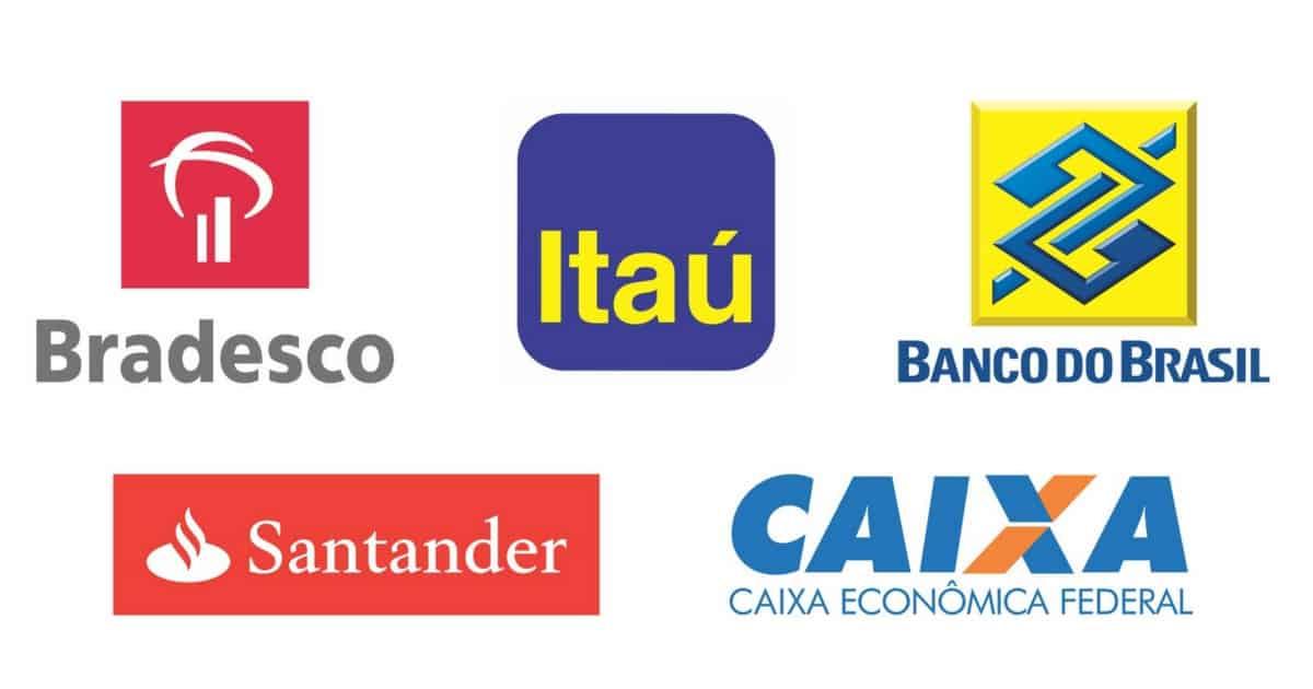 Oligopólio - bancos