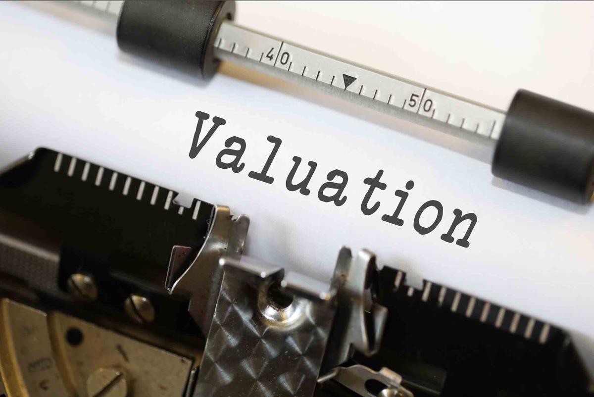 valuation gestão ativa