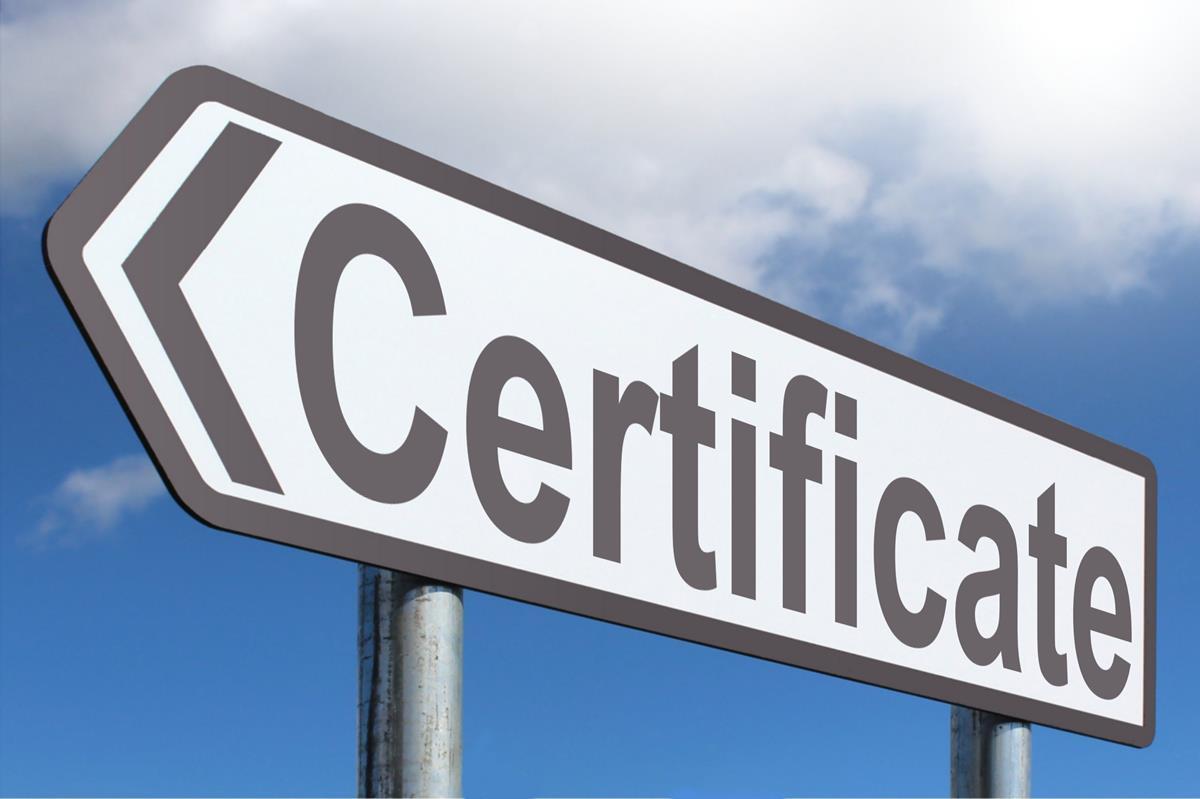 Certificados Anbima
