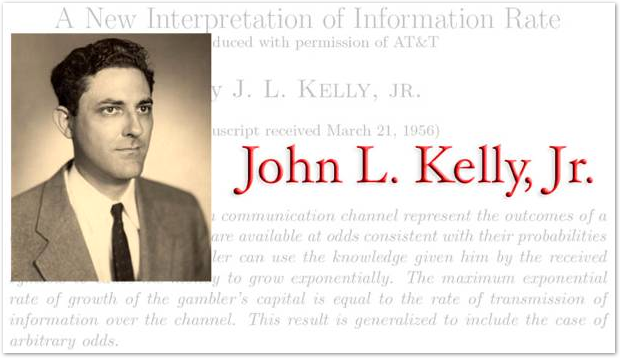 John Larry Kelly Jr