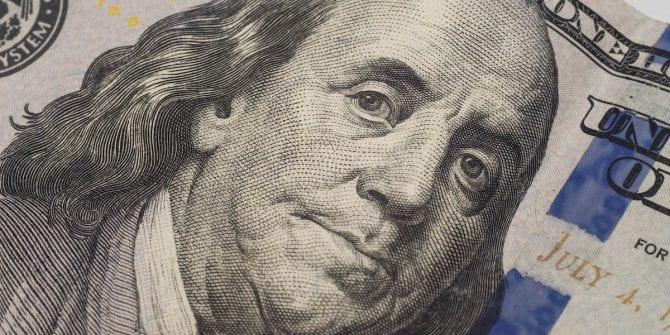 3 ações que se beneficiam da alta do dólar