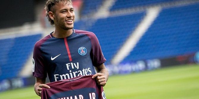 Neymar é rico? Veja a fortuna do craque brasileiro