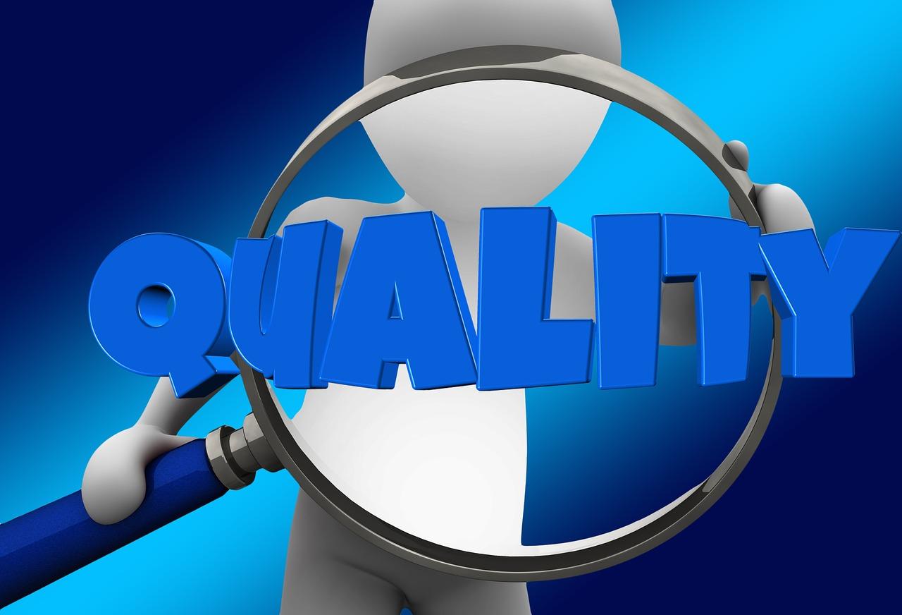 qualidade do ativo - levante seus investimentos