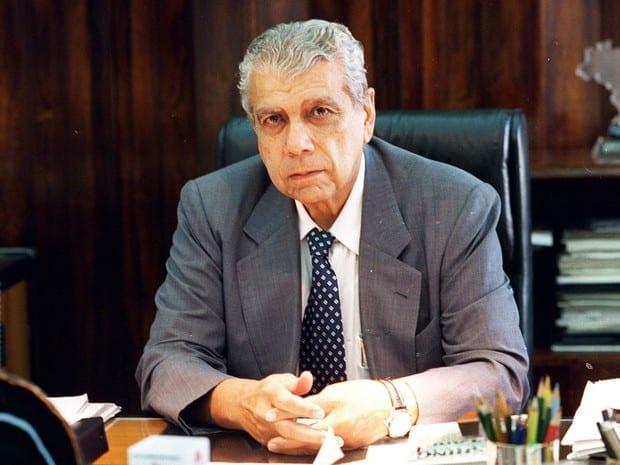 Antônio Ermírio De Moraes Conheça O Ex Presidente Da Votorantim