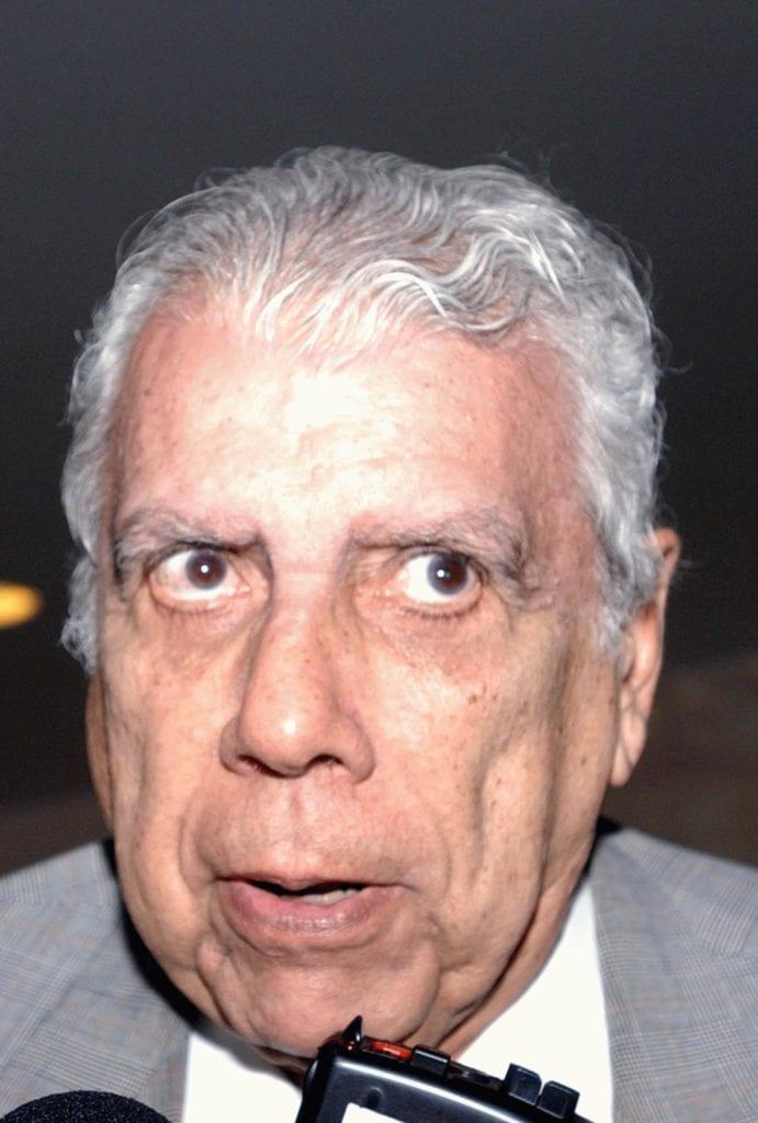 Antônio Ermírio de Moraes