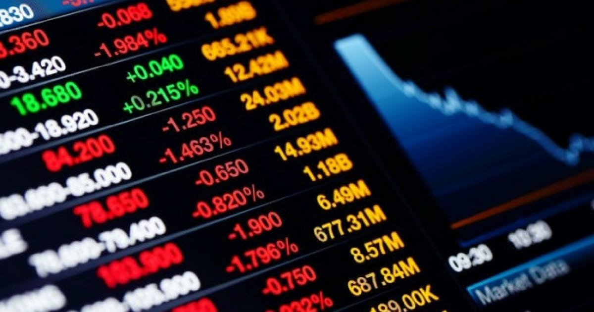 como comprar e vender ações