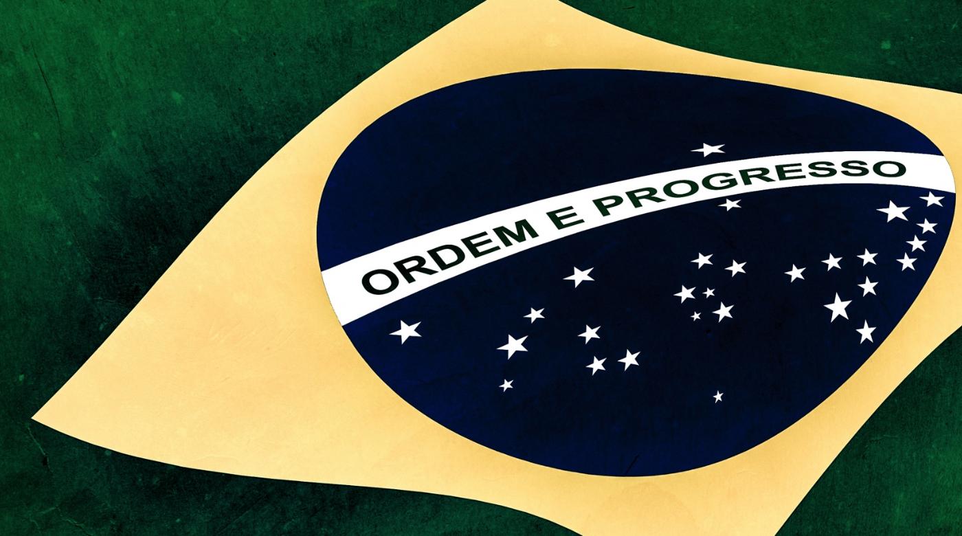 Grau de investimento do Brasil