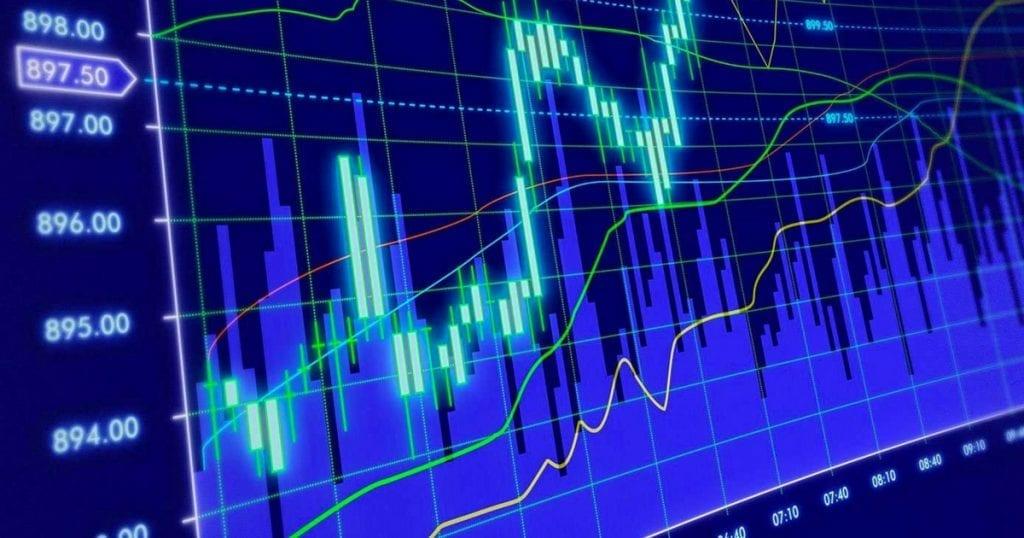 índice de ações
