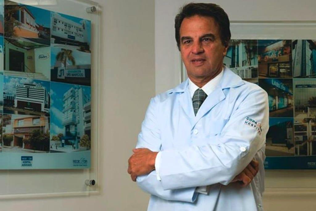 Jorge Moll Filho - saiba mais sobre o presidente do Grupo D'Or