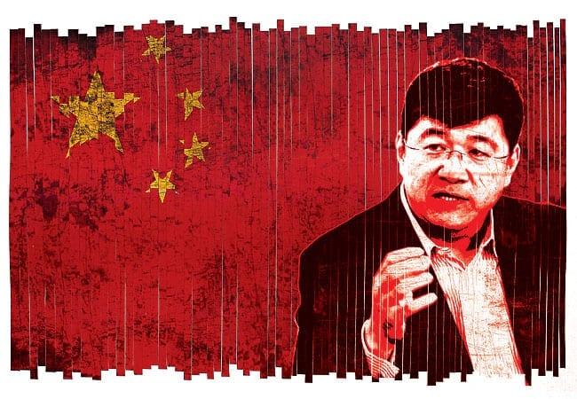 Liu Ming Chung