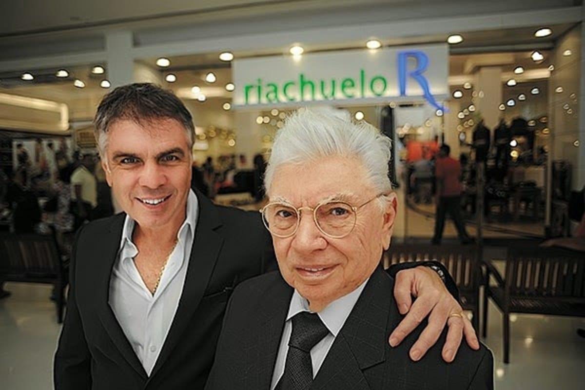 Nevaldo Rocha - saiba mais sobre o dono das lojas Riachuelo