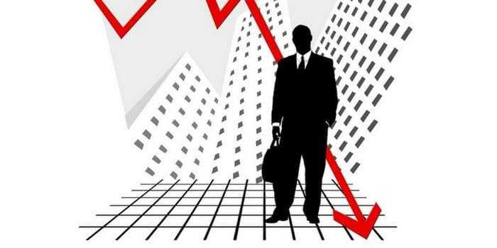 riscos financeiros