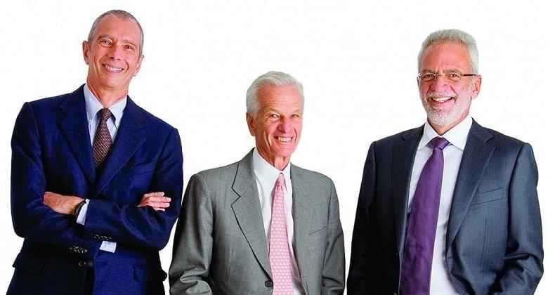 3G Capital triunvirato