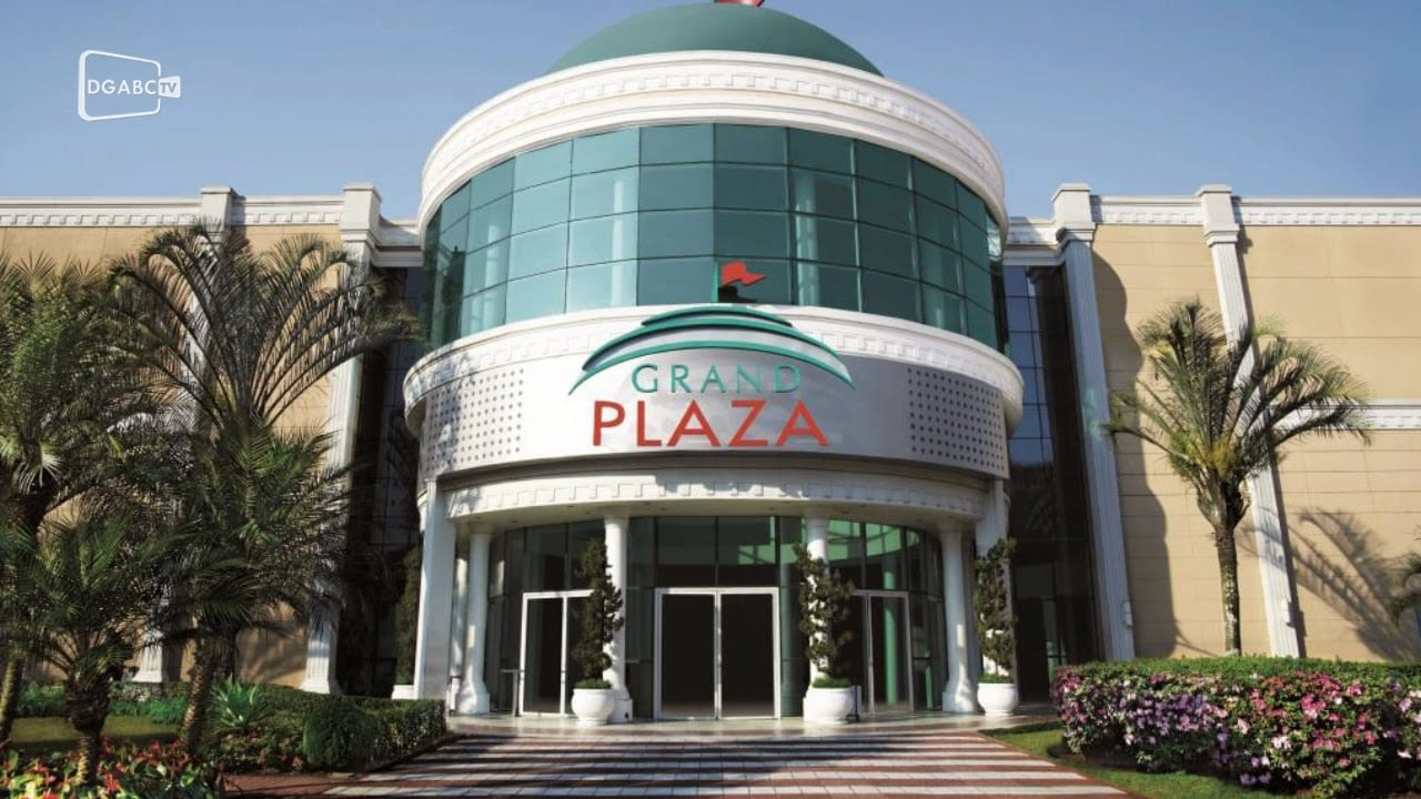 ABCP11: Fundo imobiliário proprietário do Grand Plaza Shopping