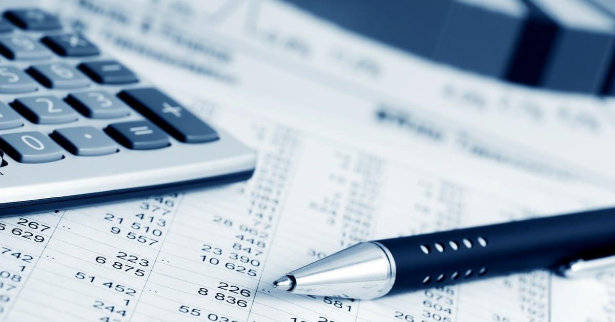 Despesas Financeiras