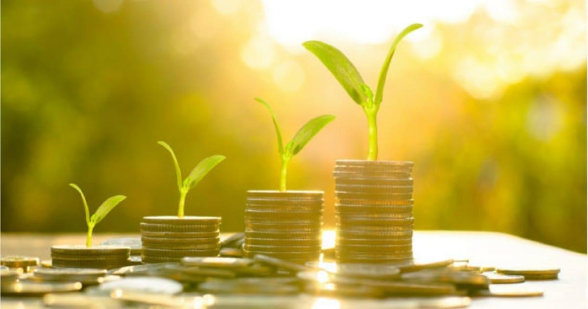 4 ações com balanços fortes e que pagam dividendos altos