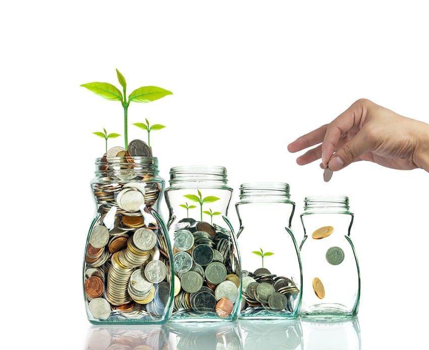 Investir em dividendos