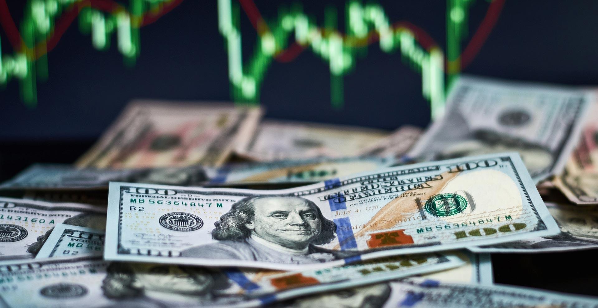 Investir em dólar