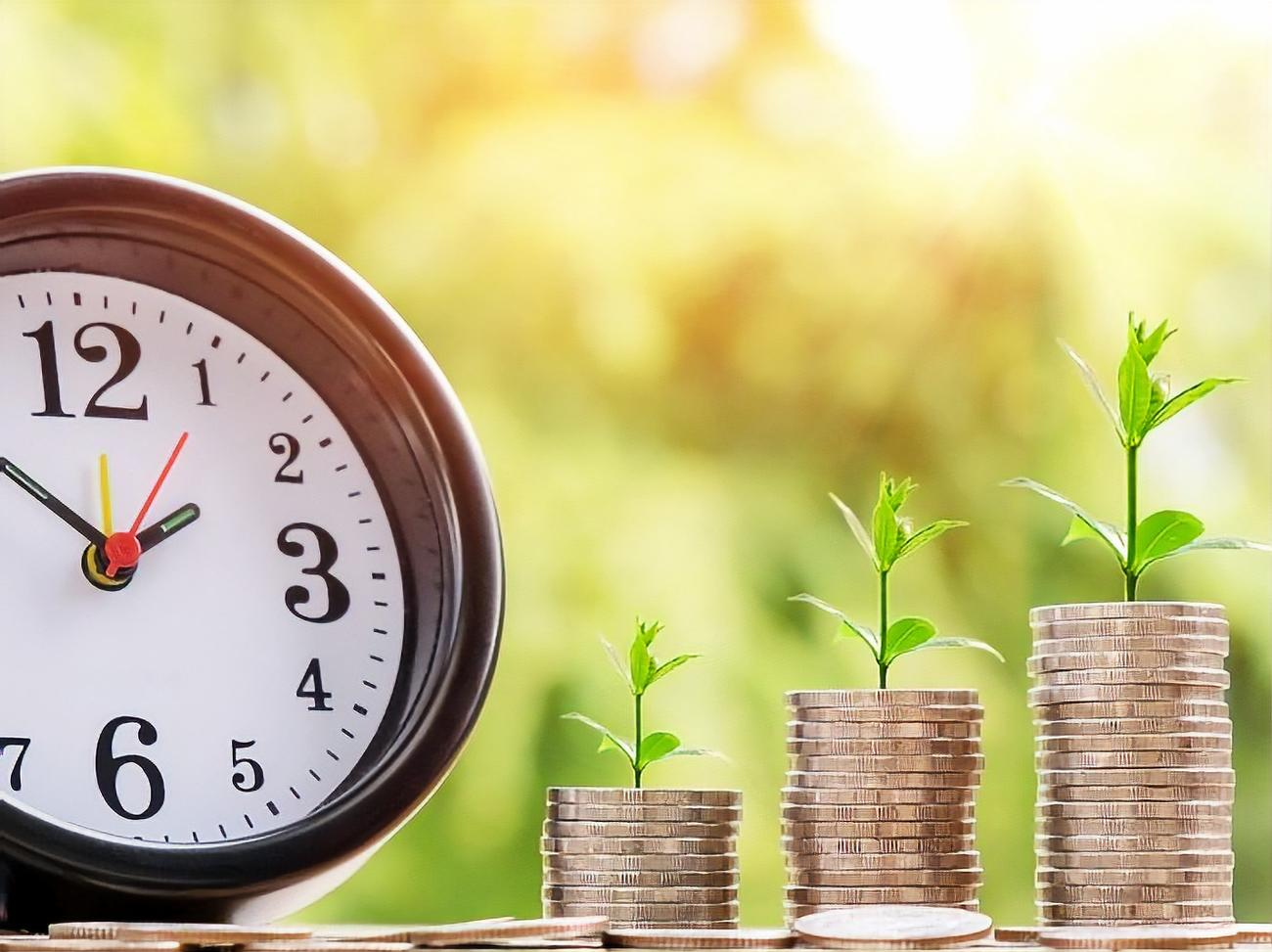observe seus objetivos de investimentos