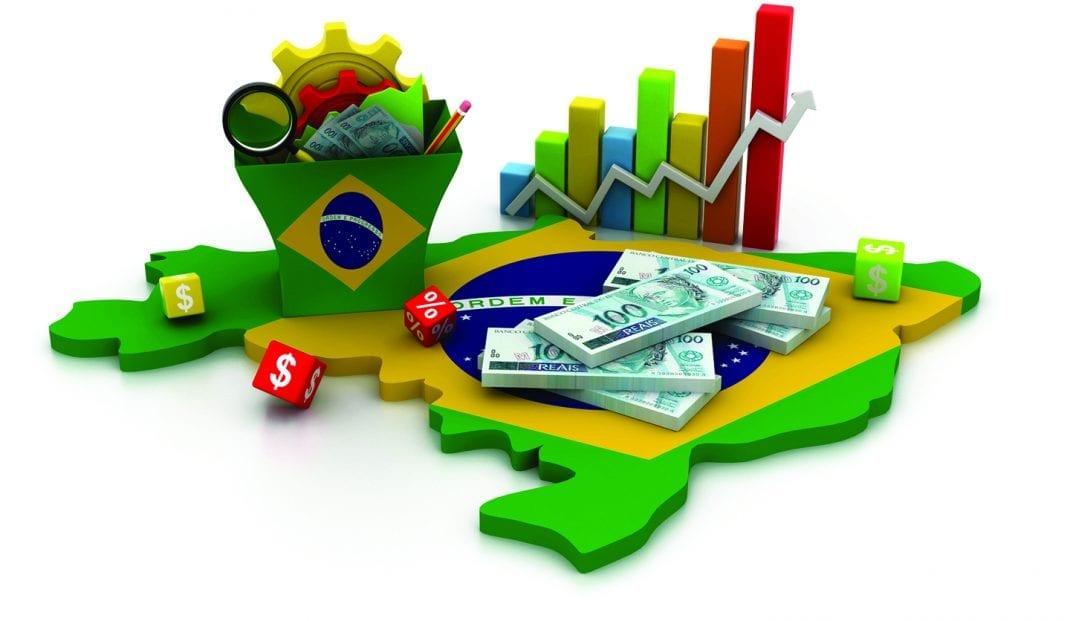 O mercado de ações no Brasil ainda apresenta um grande potencial de crescimento