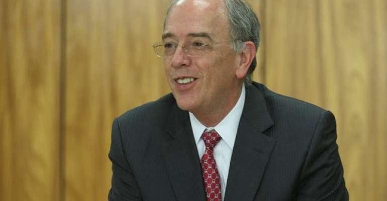 Pedro Parente